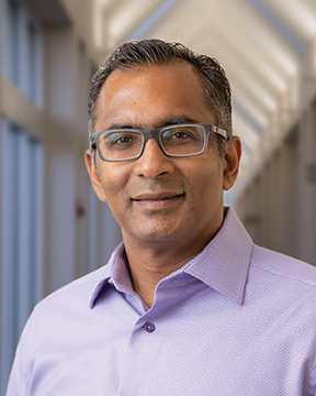Kannan Natarajan, MD