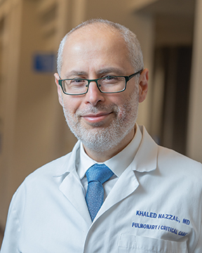 Khaled Nazzal, MD