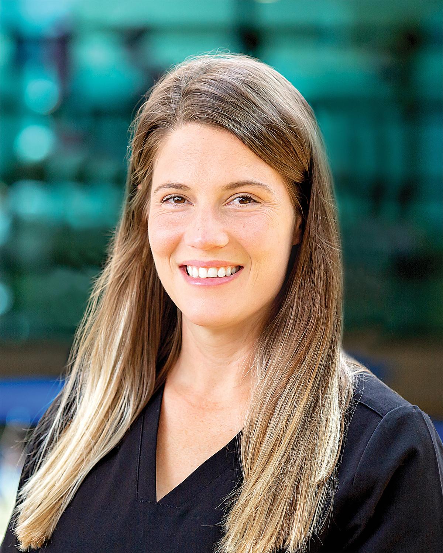 Kristen Newcomer, DO