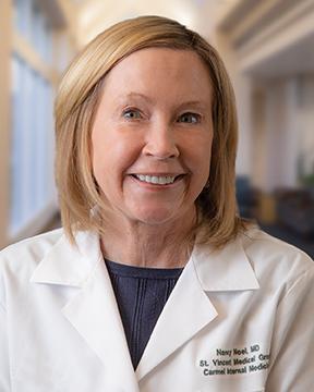 Nancy Noel, MD