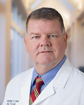 Jonathan Noel, MD