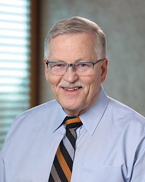 Mark A Noffsinger, MD