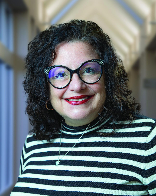 Christina M. Nudi, NP