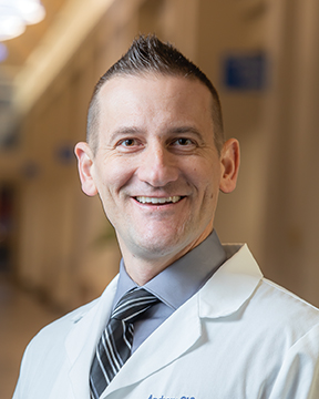 John O'Connor, MD
