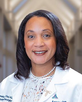 Tameka S. O'Neal, MD