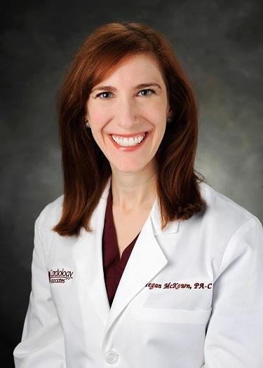 Megan McKown-Ogburn, PA