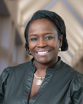 Ann Osuntokun, MD