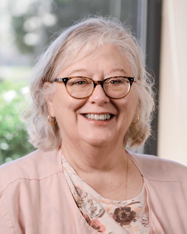 Helen R. Pappas, APNP
