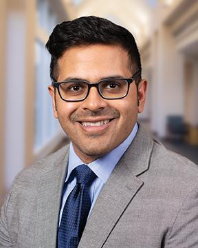 Amit Patel, MD