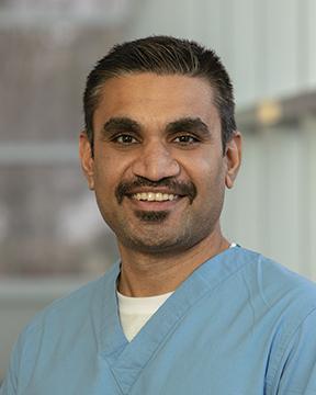 Jaydip Patel, MD