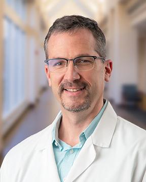 Brian Patrick, MD