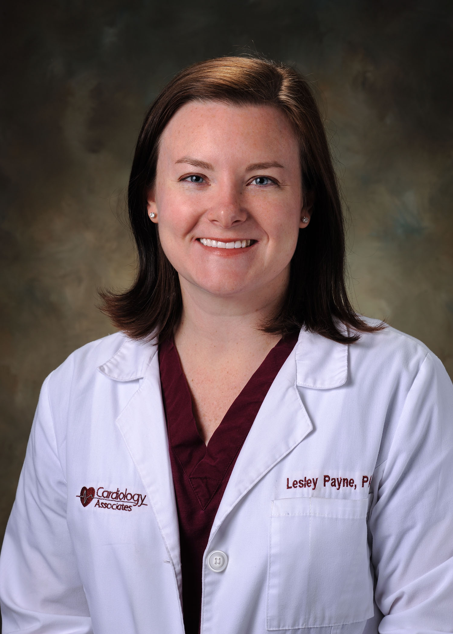 Lesley Payne, PA