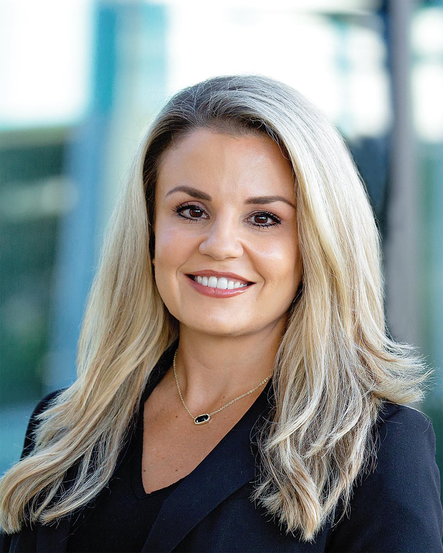 Jessica Peters, ARNP