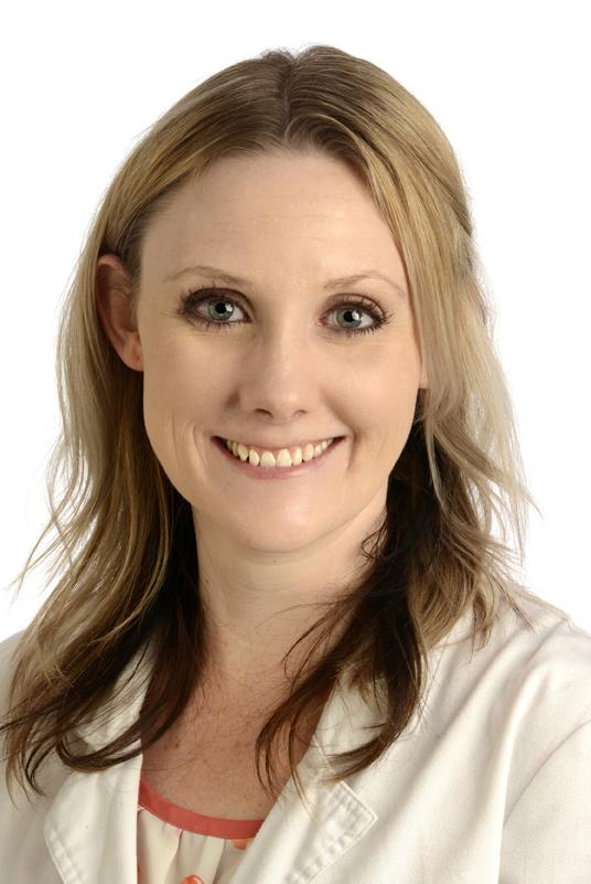 Danielle Pfeffer, NP