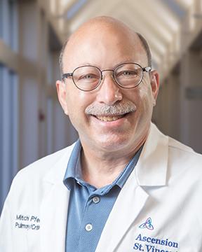 Mitchell Pfeiffer, MD