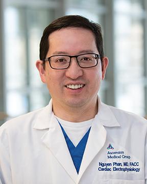 Nguyen H. Phan, MD
