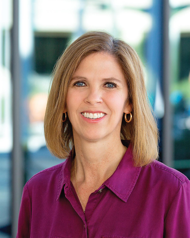 Kimberly Porter, ARNP