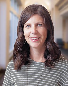 Kristine M. Powell, MD