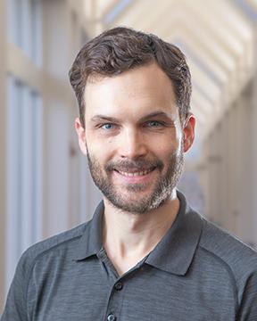 Andrew J. Powers, MD