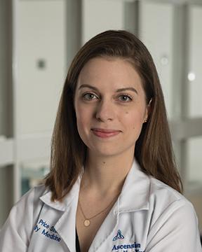 Caroline Rankin Price, MD