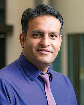 Kushagra Pundir, MD