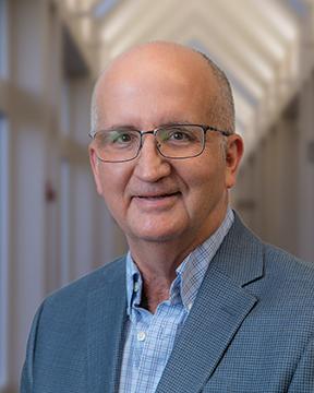 Charles Purdy, MD
