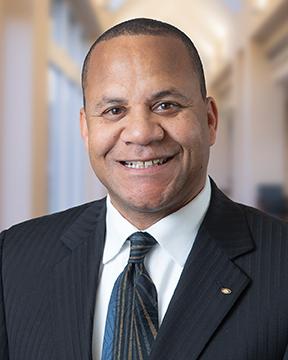 J. Mario Pyles, MD