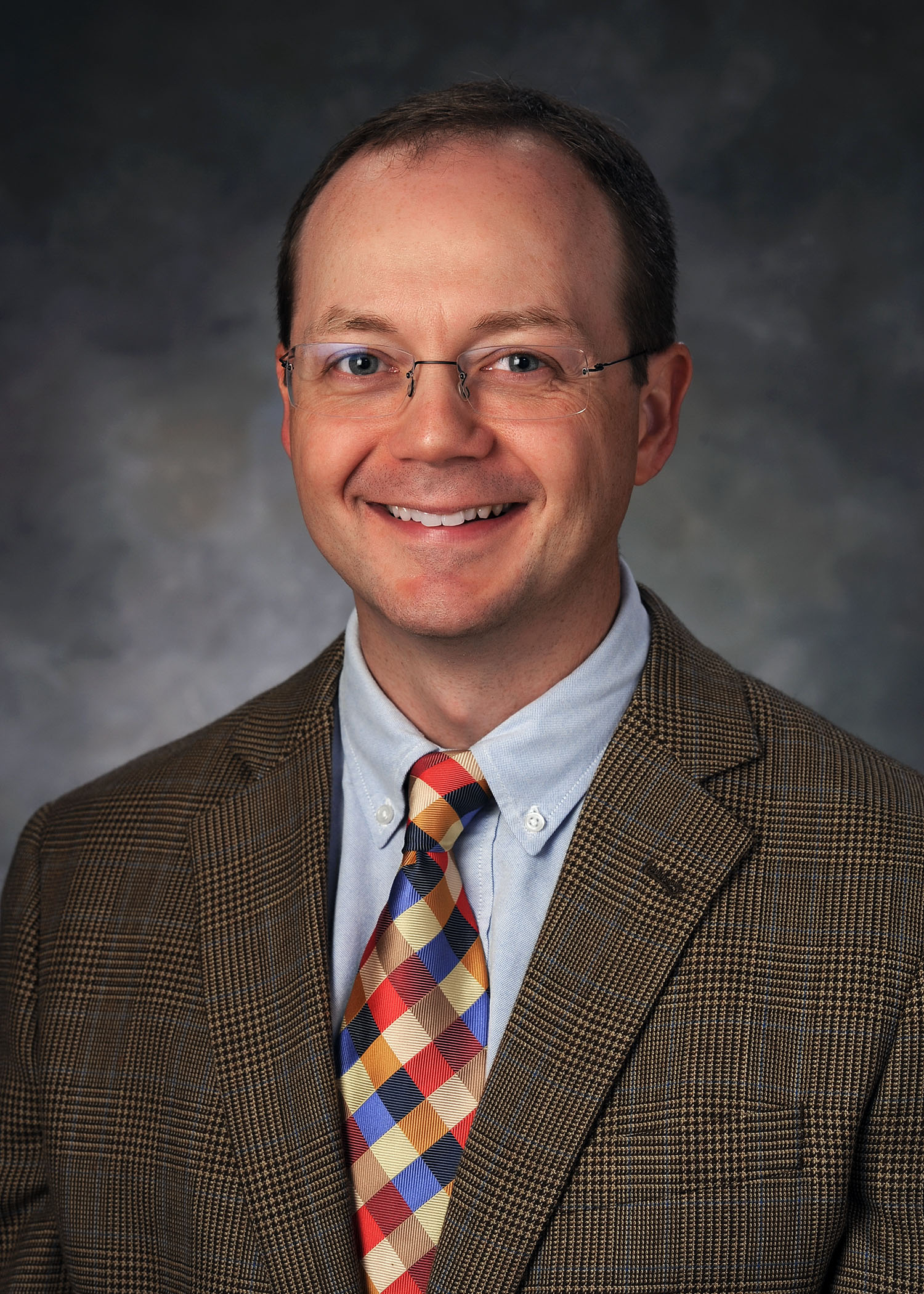 Ernest M. Quin, MD