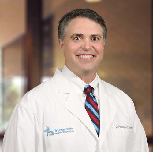 James N. Rachel, MD