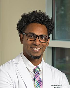 Andrew Rahaman, MD