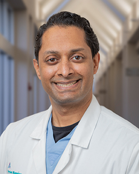 Chandar Ramanathan, MD