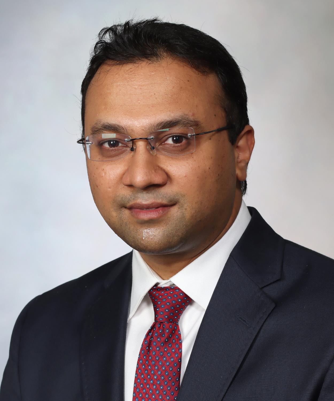 Rohit Rao, MD