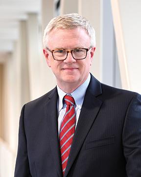 Barry K. Rayburn, MD