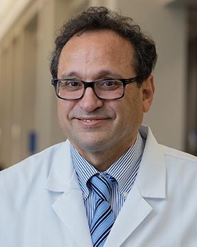 Bassem I. Razzouk, MD