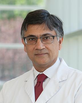 Asim Rehman, MD
