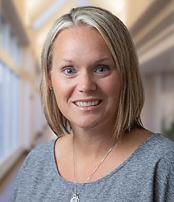 Susan Rexing, NP
