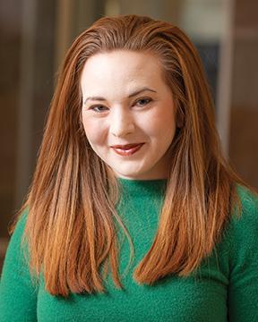 Elizabeth Riddell, MD