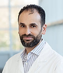 Asem Rimawi, MD