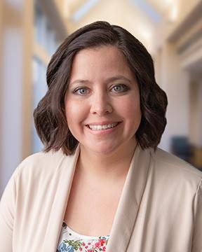 Christina Robles, NP
