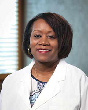 Rockelle D. Rogers, MD