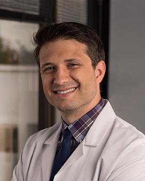 Zachery Rohm, MD