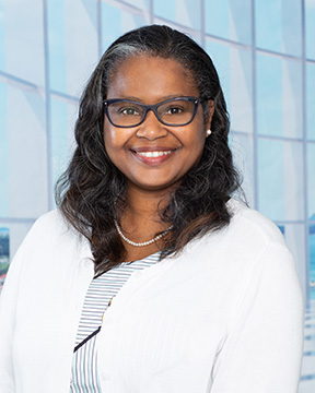 Pauline Rolle, MD