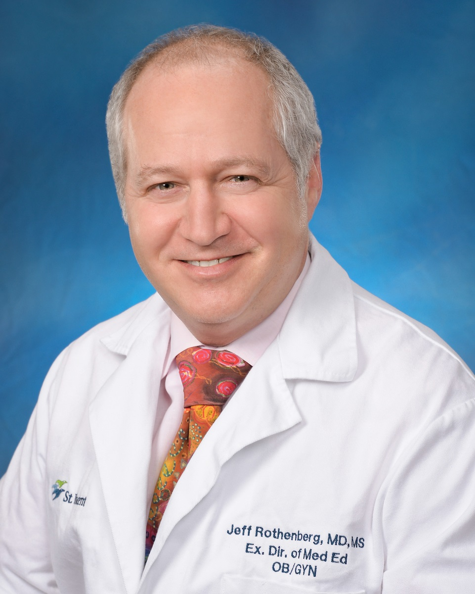 Jeffrey M Rothenberg, MD, MS