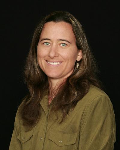 Sarah McAlpine, DO
