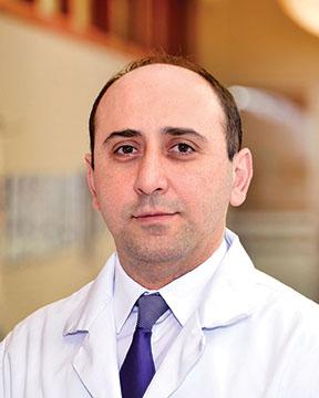 Moutamn Sadoun, MD