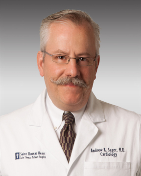 Andrew Sager, MD