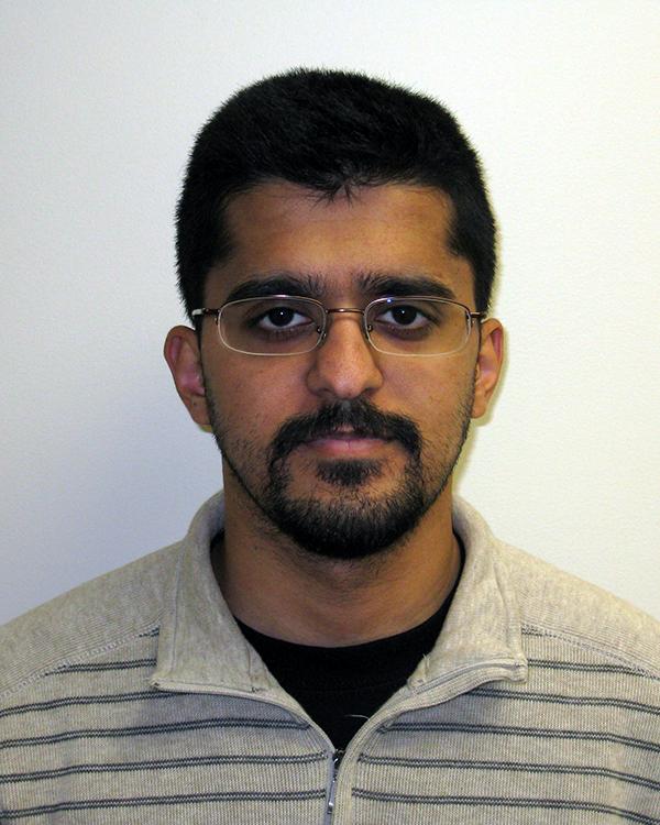 Asgar Saleem, MD