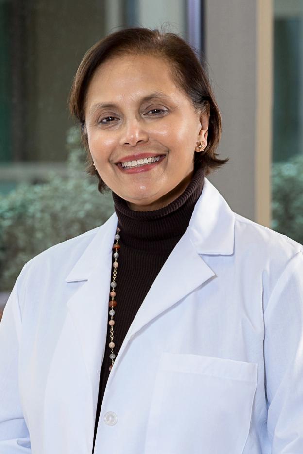 Sarmistha Hauger, MD