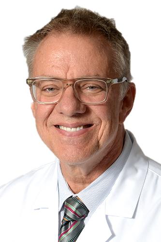 Carl Sartorius, MD