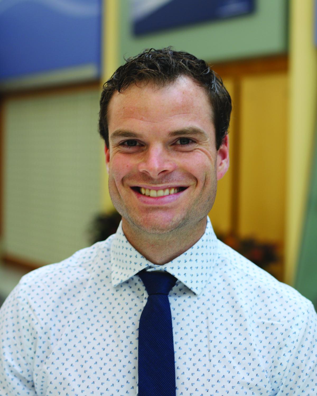 James Schaffhauser, MD